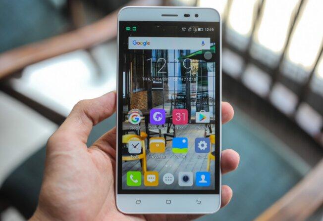 Đánh giá điện thoại W E10 – smartphone tốt nhất dưới 2 triệu đồng