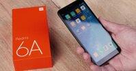 Đánh giá điện thoại Xiaomi Redmi 6A có tốt không? 8 lý do nên mua