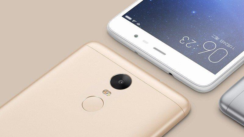 Đánh giá điện thoại Xiaomi Redmi Note 3 Pro