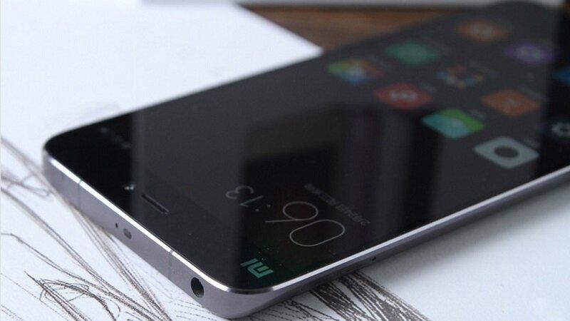 Đánh giá điện thoại Xiaomi  Mi5c, giá 5 triệu đồng
