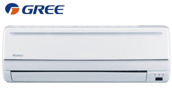 Đánh giá điều hòa Gree 9000BTU