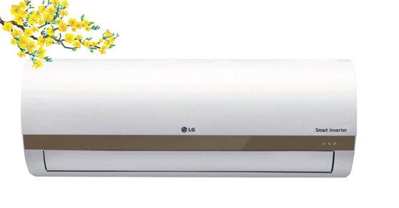 Đánh giá điều hòa LG 2 chiều inverter B10ENC 9000btu có tốt không ?