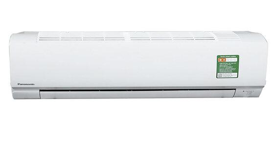 Đánh giá điều hòa Panasonic N9SKH 1 chiều 9000btu R32 tiêu chuẩn giá rẻ làm lạnh nhanh