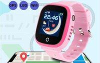 Đánh giá đồng hồ định vị GPS Wonlex GW400X có tốt không, giá bao nhiêu