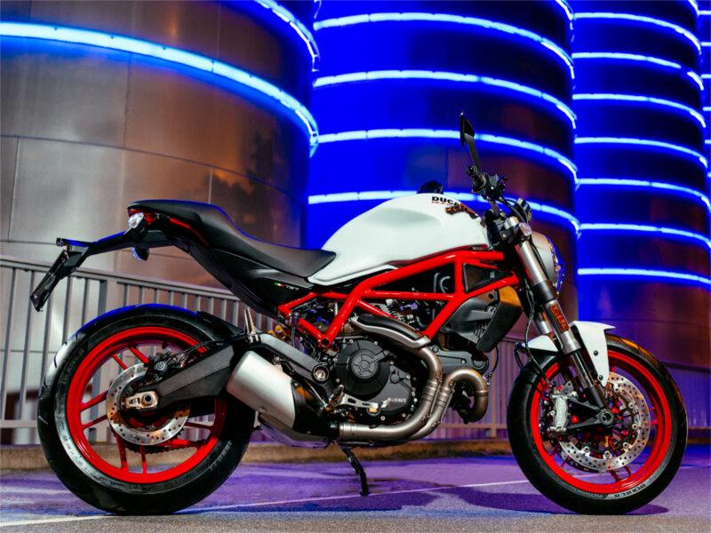 Đánh giá Ducati Monster 797 có tốt không, giá bao nhiêu, mua ở đâu