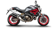 Đánh giá Ducati Monster 821: Thông số kỹ thuật, Giá bán, Động cơ