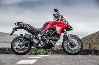 Đánh giá Ducati Multistrada 950 S: Thông số kỹ thuật, Giá bán, Động cơ?
