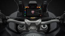 Đánh giá Ducati Multistrada 1260 mới nhất: Thông số, Động cơ, Giá bán