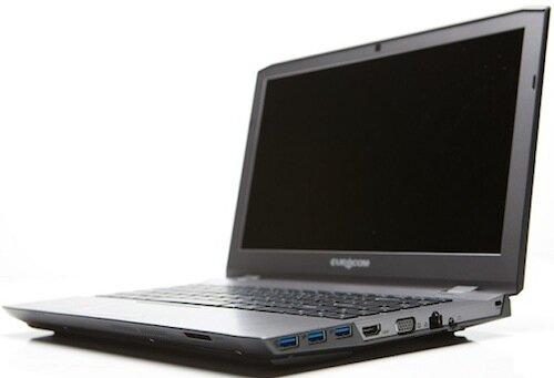 Đánh giá Eurocom M4 – laptop mạnh nhất hành tinh