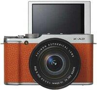 Đánh giá Fujifilm X-A2 nhỏ gọn, mạnh mẽ, giá hợp lý
