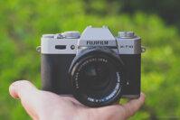 Đánh giá Fujifilm X-T10: Thiết kế, Tính năng, Giá bán, Cấu hình