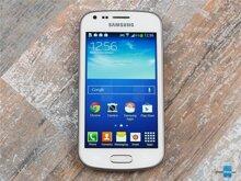 Đánh giá Galaxy Trend Plus, bản nâng cấp đáng mong đợi?