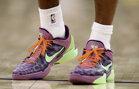 Đánh giá giày bóng rổ Nike Zoom Kobe  7