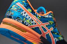 Đánh giá giày chạy Asics Gel Noosa 11