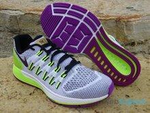 Đánh giá giày chạy low arch cho bàn chân phẳng Nike Zoom Odyssey