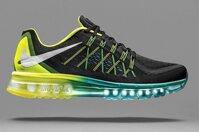 Đánh giá giày chạy Nike Air Max 2015