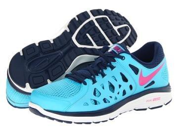 Đánh giá giày chạy Nike Dual Fusion Run
