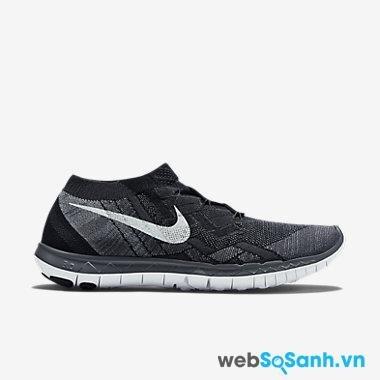 Đánh giá giày chạy Nike Free 3.0 Flyknit