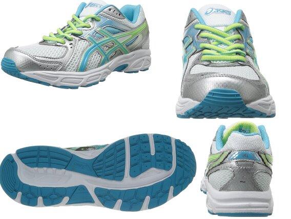 Đánh giá giày tập đa năng Asics Gel Contend 2