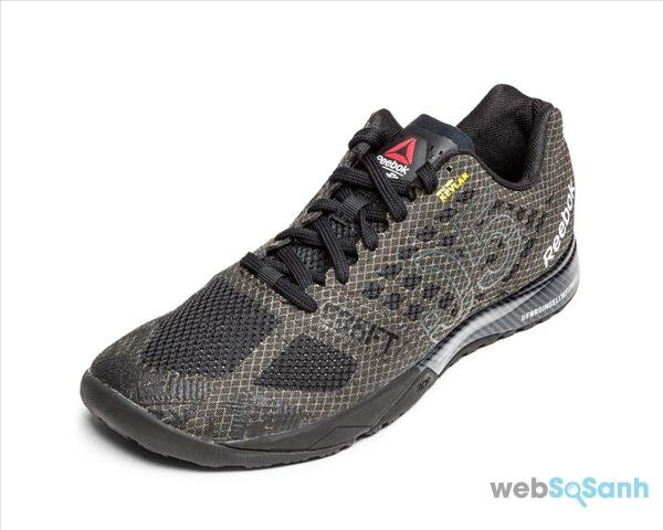 Đánh giá giày tập gym tốt nhất REEBOK CROSSFIT NANO 5