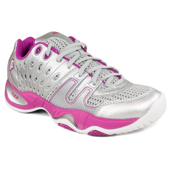 Đánh giá giày tennis có độ bền cao Prince T22