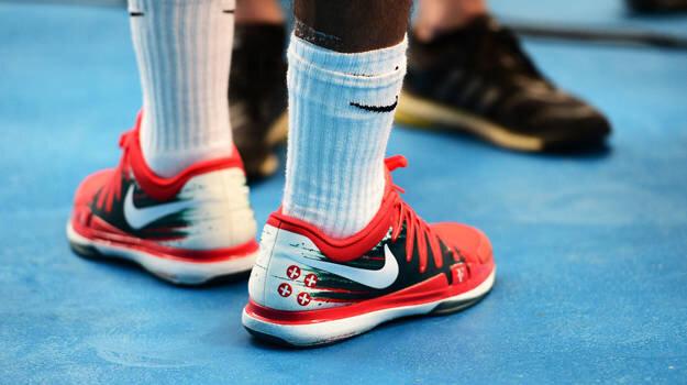 Đánh giá giày tennis Nike Court Zoom Vapor 9.5
