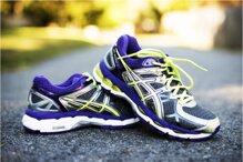 Đánh giá giày thể thao có độ bền cao ASICS GEL KAYANO