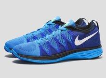 Đánh giá giày thể thao Nike Flyknit Lunar 2