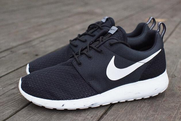 Đánh giá giày thể thao thời trang Nike Roshe Run