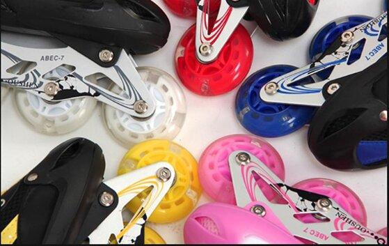 Đánh giá giày trượt patin trẻ em OS phát sáng có tốt không chi tiết