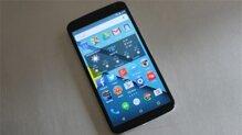 Đánh giá Google Nexus 6 – Siêu phẩm phablet cạnh tranh cùng Galaxy Note 4 (Phần 1: Thiết kế)