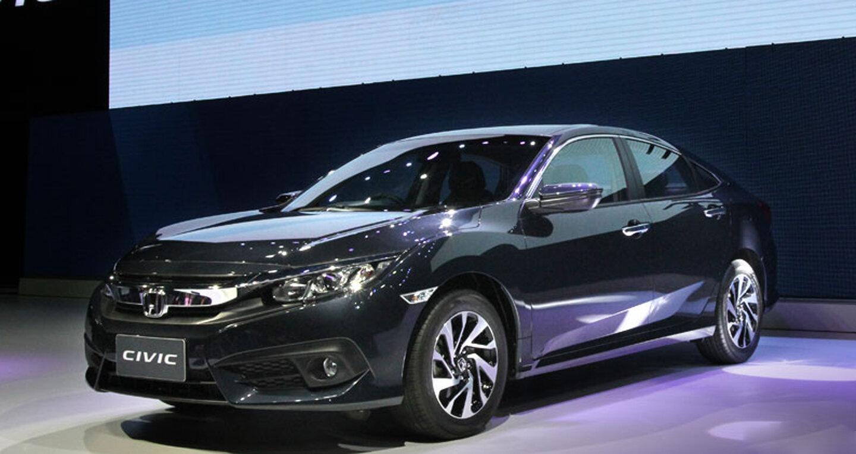 Đánh giá Honda Civic 2016: lựa chọn tuyệt vời cho giới trẻ