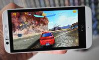 Đánh giá HTC Desire 510: Smartphone tầm trung đầy ấn tượng (Phần 2)
