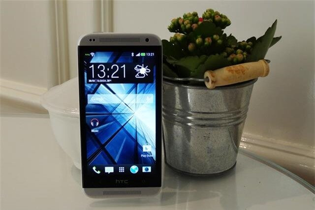 Đánh giá HTC Desire 601, 'chiến binh tinh nhuệ'