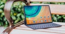Đánh giá Huawei MatePad Pro: Đối thủ 'gắt' nhất của iPad đã hiện diện!
