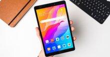 Đánh giá Huawei MatePad T8: Không có Google Play Store có thể là trở ngại lớn!