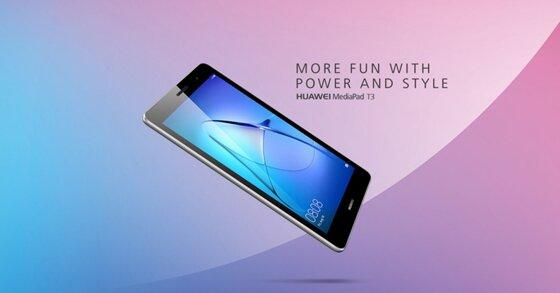 Đánh giá Huawei MediaPad T3 8.0: Tablet học tập giá rẻ cho học sinh, sinh viên