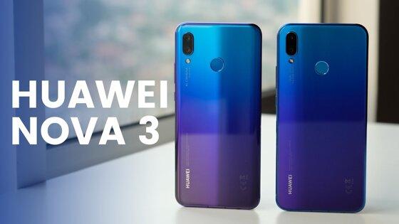 Đánh giá Huawei Nova 3i có tốt không chi tiết? 7 lý do nên chọn mua
