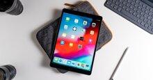 Đánh giá iPad Air 2019: Máy tính bảng gần như hoàn hảo với Bàn phím và bút stylus