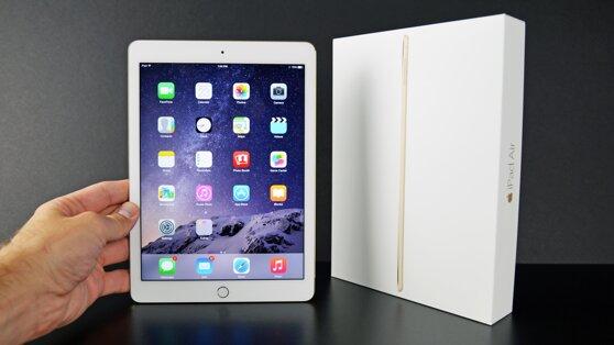 Đánh giá iPad Air và Air 2 có tốt không, giá bao nhiêu, mua loại nào
