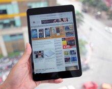 Đánh giá iPad Mini Retina – đắt nhưng đáng đồng tiền bát gạo bỏ ra