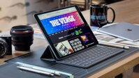 Đánh giá iPad Pro 10.5 với 11 cải tiến tính năng ưu Việt
