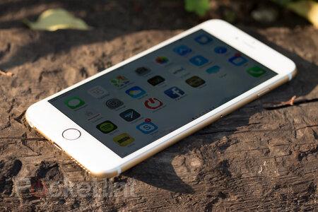 Đánh giá iPhone 6 Plus – Cuộc cách mạng về thiết kế của Apple (Phần cuối: Các tính năng cùng iOS 8.1)