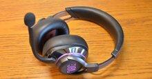 Đánh giá JBL Quantum 800: Tiềm năng trở thành tai nghe chơi game không dây hàng đầu!