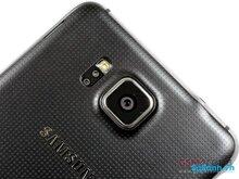 Đánh giá khả năng chụp ảnh của điện thoại Samsung Galaxy Alpha