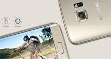 Đánh giá khả năng chụp ảnh của điện thoại Samsung Galaxy S6 Edge