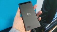 Đánh giá khả năng chụp ảnh của điện thoại BlackBerry Leap