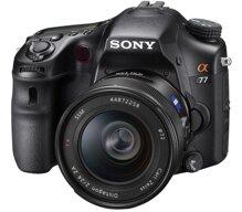 Đánh giá khả năng chụp ảnh thiếu sáng của Sony SLT A77