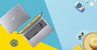 Đánh giá laptop Acer Aspire A514-52-516K: Thiết kế đẹp, hiệu suất ổn định trong tầm giá