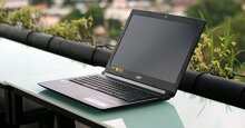 Đánh giá laptop Acer Aspire A715 72G